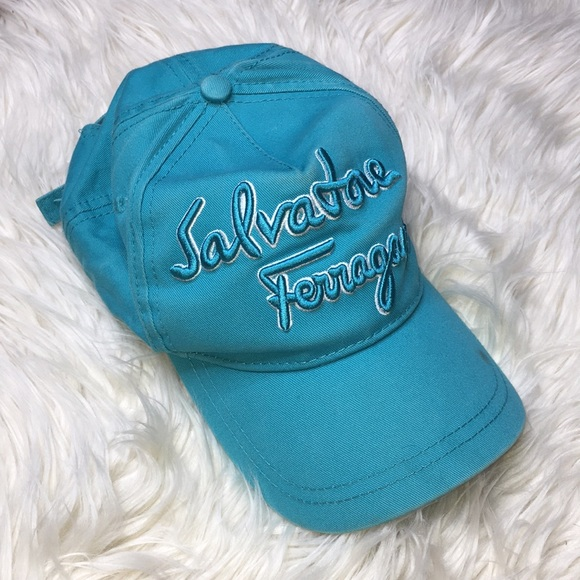 Salvatore Ferragamo Accessories - Salvatore ferragamo cap♥️
